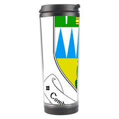 Coat Of Arms Of County Kerry  Travel Tumbler by abbeyz71