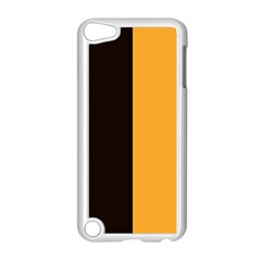 Flag Of County Kilkenny Apple Ipod Touch 5 Case (white) by abbeyz71