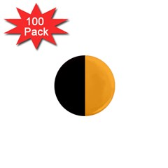 Flag Of County Kilkenny 1  Mini Magnets (100 Pack)  by abbeyz71