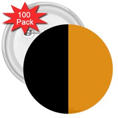Flag Of County Kilkenny 3  Buttons (100 Pack)  by abbeyz71