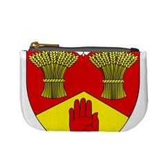 County Londonderry Coat Of Arms Mini Coin Purses by abbeyz71