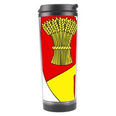 County Londonderry Coat Of Arms Travel Tumbler by abbeyz71