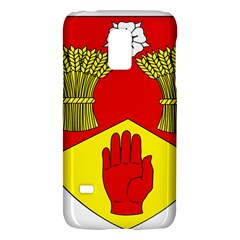 County Londonderry Coat Of Arms Galaxy S5 Mini