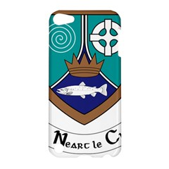 County Meath Coat Of Arms Apple Ipod Touch 5 Hardshell Case by abbeyz71