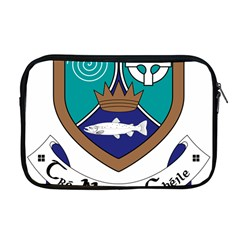 County Meath Coat Of Arms Apple Macbook Pro 17  Zipper Case by abbeyz71