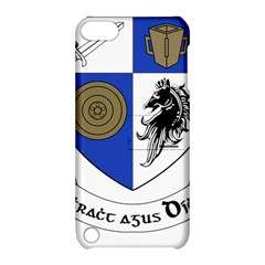 County Monaghan Coat Of Arms Apple Ipod Touch 5 Hardshell Case With Stand by abbeyz71