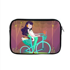 Bikeride Apple Macbook Pro 15  Zipper Case by Mjdaluz