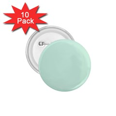 Pastel Color   Light Greenish Gray 1 75  Buttons (10 Pack) by tarastyle