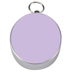 Pastel Color   Light Violetish Gray Silver Compasses by tarastyle