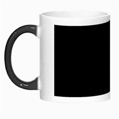 Black Gothic Morph Mugs by Costasonlineshop