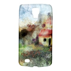 Old Spanish Village Galaxy S4 Active by digitaldivadesigns