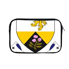 County Offaly Coat Of Arms  Apple Macbook Pro 13  Zipper Case by abbeyz71