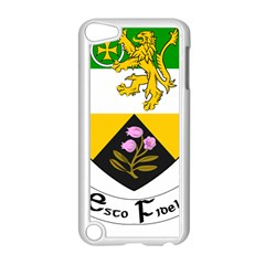 County Offaly Coat Of Arms  Apple Ipod Touch 5 Case (white) by abbeyz71