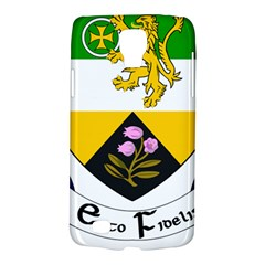 County Offaly Coat Of Arms  Galaxy S4 Active by abbeyz71