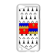 County Tipperary Coat Of Arms  Apple Ipod Touch 5 Case (white) by abbeyz71