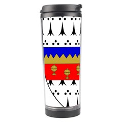 County Tipperary Coat Of Arms  Travel Tumbler by abbeyz71
