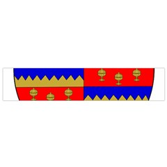 County Tipperary Coat Of Arms  Flano Scarf (small) by abbeyz71