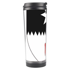 County Tyrone Coat Of Arms  Travel Tumbler by abbeyz71