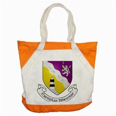 County Wexford Coat Of Arms  Accent Tote Bag by abbeyz71