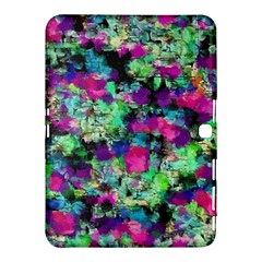 Blended Texture        Samsung Galaxy Tab 4 (8 ) Hardshell Case by LalyLauraFLM
