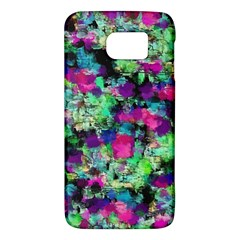 Blended Texture        Htc One M9 Hardshell Case by LalyLauraFLM