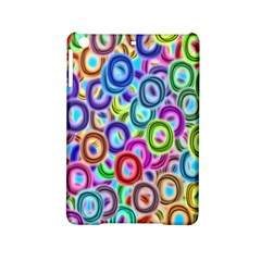 Colorful Ovals        Apple Ipad Air Hardshell Case