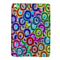 Colorful Ovals        Samsung Galaxy Note 4 Hardshell Case by LalyLauraFLM