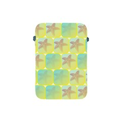 Starfish Apple Ipad Mini Protective Soft Cases by linceazul