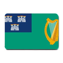 City Of Dublin Fag  Small Doormat  by abbeyz71