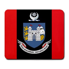 Flag Of Drogheda  Large Mousepads by abbeyz71