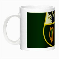 Flag Of Ireland National Field Hockey Team Night Luminous Mugs by abbeyz71