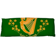 Erin Go Bragh Banner Body Pillow Case Dakimakura (two Sides) by abbeyz71