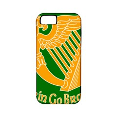Erin Go Bragh Banner Apple Iphone 5 Classic Hardshell Case (pc+silicone) by abbeyz71