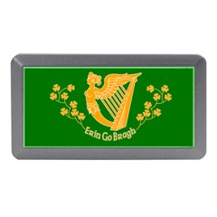 Erin Go Bragh Banner Memory Card Reader (mini)
