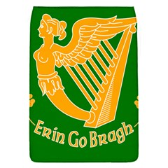 Erin Go Bragh Banner Flap Covers (s)  by abbeyz71