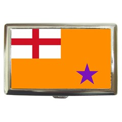 Flag Of The Orange Order Cigarette Money Cases by abbeyz71