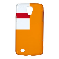 Flag Of The Orange Order Galaxy S4 Active by abbeyz71