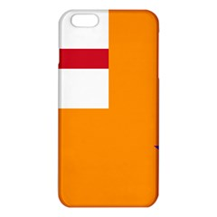 Flag Of The Orange Order Iphone 6 Plus/6s Plus Tpu Case by abbeyz71