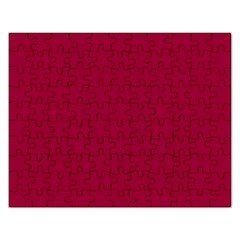 Flag Of The Apprentice Boys Of Derry Rectangular Jigsaw Puzzl by abbeyz71