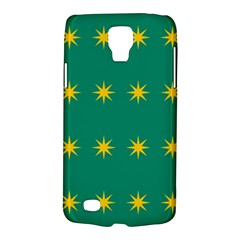 32 Stars Fenian Flag Galaxy S4 Active by abbeyz71