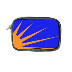 Sunburst Flag Coin Purse by abbeyz71