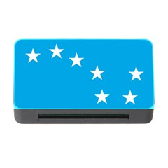 Starry Plough Flag Memory Card Reader With Cf by abbeyz71