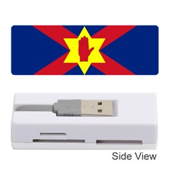 Flag Of The Ulster Nation Memory Card Reader (stick)  by abbeyz71