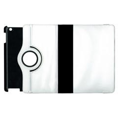 Anchored Cross Apple Ipad 2 Flip 360 Case by abbeyz71
