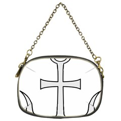 Anchored Cross Chain Purses (one Side)  by abbeyz71