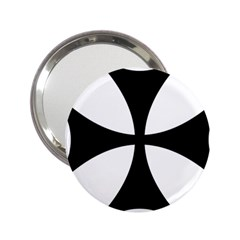 Bolnisi Cross 2 25  Handbag Mirrors by abbeyz71