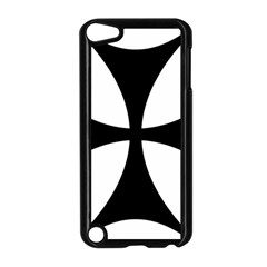 Bolnisi Cross Apple Ipod Touch 5 Case (black) by abbeyz71