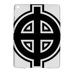 Celtic Cross Ipad Air 2 Hardshell Cases by abbeyz71