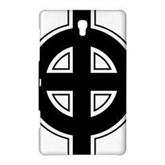 Celtic Cross Samsung Galaxy Tab S (8 4 ) Hardshell Case  by abbeyz71