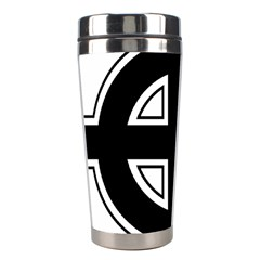 Celtic Cross Stainless Steel Travel Tumblers by abbeyz71